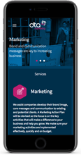 DTA MARKETING mobile